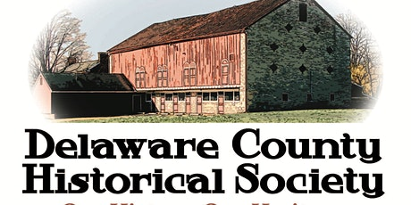 Delaware County Historical Society 2020 Annual Meeting tickets