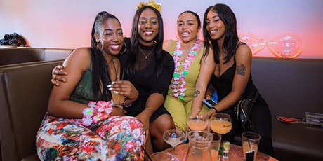 BASHMENT NATION  - The Winter Carnival Brunch tickets