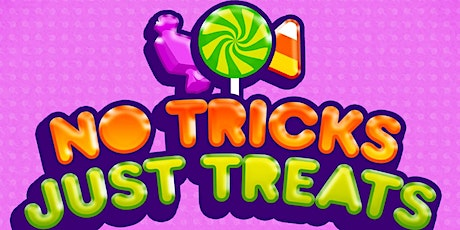Drive-thru Candy Bag Giveaway tickets