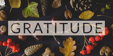 My Vinyasa Practice Gratitude Event tickets