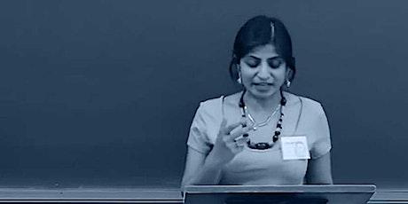 Tithi Bhattacharya: Social Reproduction Theory - Keynote speech for WBG ECN tickets