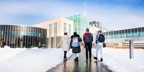 Find Your Future at NAIT-International Students webinar tickets