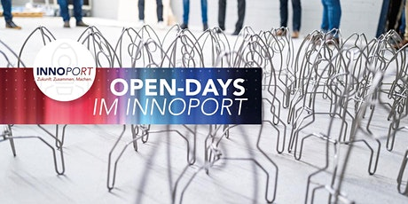 Open Days @ INNOPORT Tickets