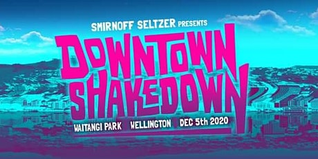 Downtown shakedown tickets