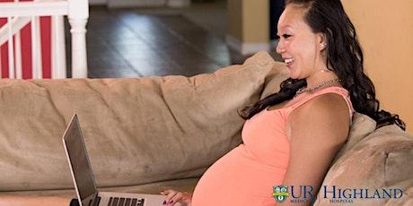 Online Childbirth Class: Understanding Birth tickets