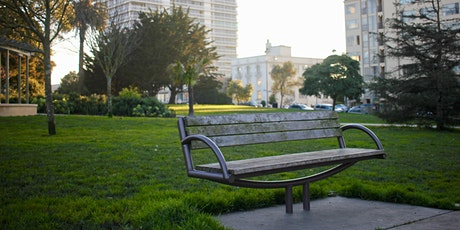 Mindfulness Meditation in a Peaceful Park tickets