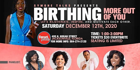 Birthing More Out of You tickets