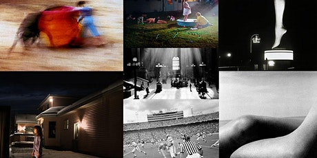 Barnsdall JAC: Inspiration from Great Photographs 2-Day Wkshp (Ages 13-17) tickets