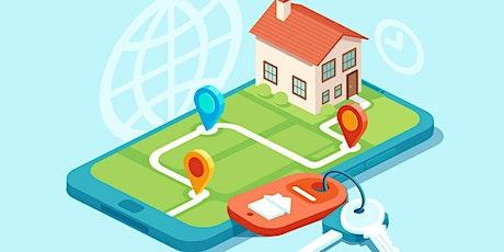 Real Estate Marketing & Tech Secrets by Alan Richardson • (Day 2) tickets