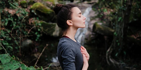 Stress and Anxiety Yoga Therapy – Resilience Workshop tickets