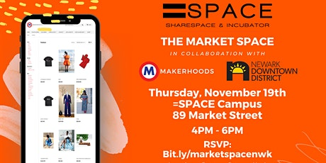 The Market SPACE tickets