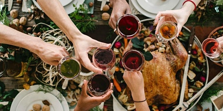 Thanksgiving Wine Tasting Event tickets
