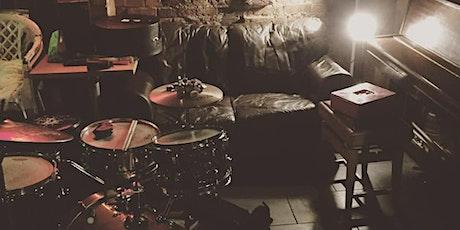 'Improvisation Nights' @ The Vortex Downstairs! tickets
