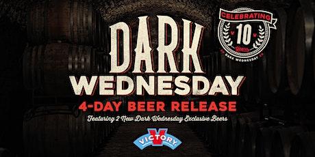 Dark Wednesday 2020 tickets