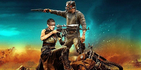Enzian Theater presents Mad Max at Ace Cafe! tickets