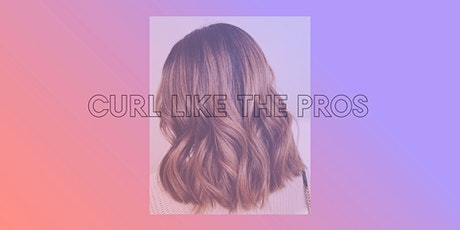 Curl Like The Pros tickets
