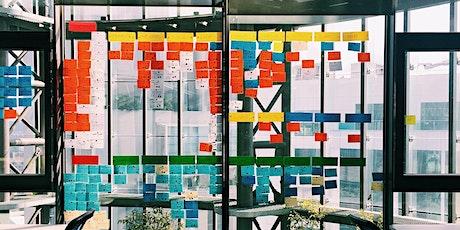 BDW '20 - Rediseñando negocios. Impacto y conciencia de marca. entradas