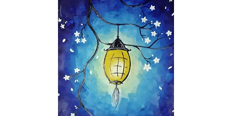 Learn to Draw Lantern in the Trees @1PM In-Person at Young Art Valley Fair tickets