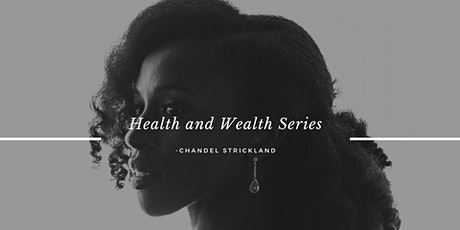Health and Wealth Series tickets