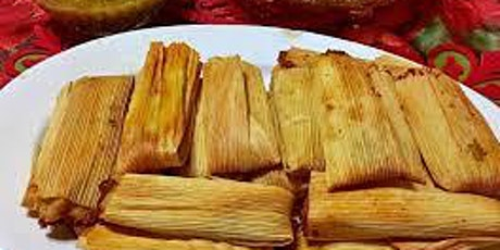 Red Beef Tamale Class Part 1 tickets