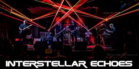 Interstellar Echoes - A Tribute to Pink Floyd tickets
