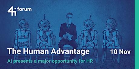 The Human Advantage tickets