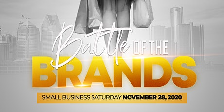 Battle of the Brands tickets