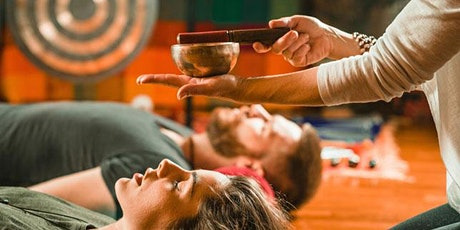 Sound Bath Meditation, Breathwork + Tea Ceremony tickets