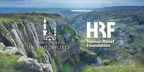 Cheddar Gorge Sponsored Walk for Yemen tickets