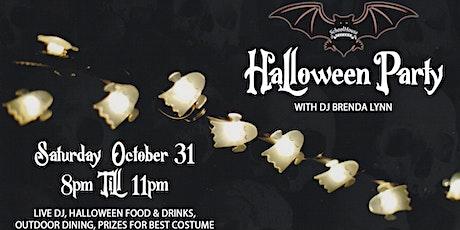 SchoolHouse Tavern Official Halloween Party with DJ Brenda Lynn tickets
