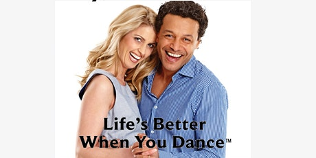 Open House - Free Dance Lessons - at Fred Astaire Dance Studio of Morristow tickets