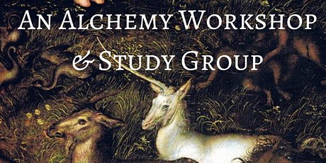 Alchemical Study Group tickets