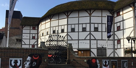 Shakespearean London Tour tickets