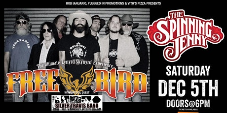 Southern Rock at The Jenny tickets