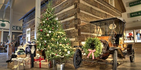 Holiday Treasures - December 12 2020 tickets