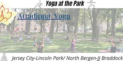 Free Yoga Class Sundas **9AM**