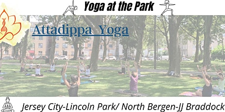 Free Yoga Class Sundas **9AM** tickets