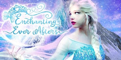 Elsa's Advent Calendar Meet & Greet tickets