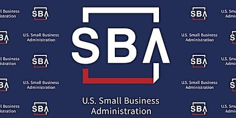 Stay Informed -- Join SBA's Teams Talk tickets