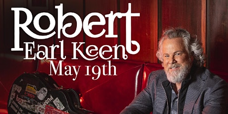 ROBERT EARL KEEN tickets