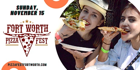 Fort Worth Pizza Fest 2020 tickets