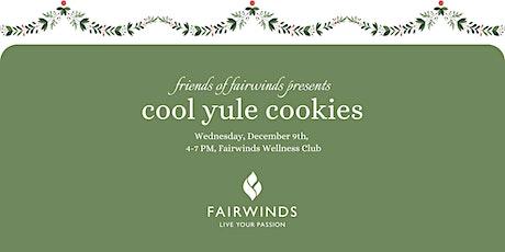 Cool Yule Cookies tickets