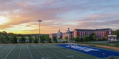 StFX Info Session - Ontario/Quebec tickets
