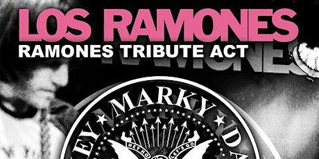 Los Ramones tickets