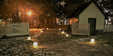 Wintry Candlelit Stroll tickets