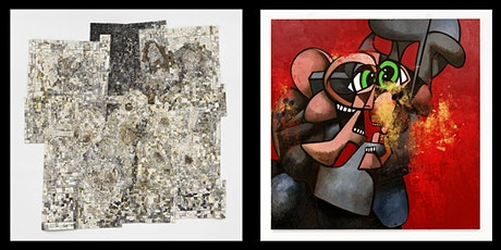 542 West 22nd St: Jack Whitten and George Condo tickets