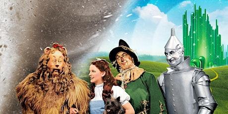 THE WIZARD OF OZ - Movies In Your Car VENTURA - $29 Per Car tickets