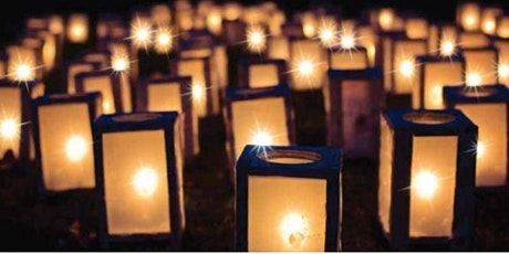 Angel of Hope Candlelight Vigil tickets