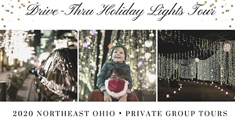 Drive Thru Holiday Lights Tour - tickets