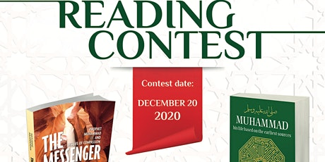 Who is Prophet Muhammad- Seerah Contest- Muhammad by Martin Lings tickets